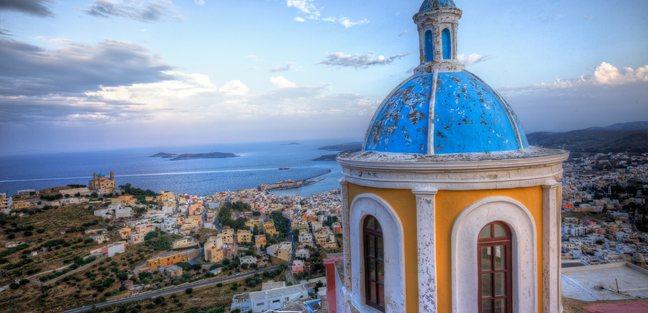 Syros photo 5