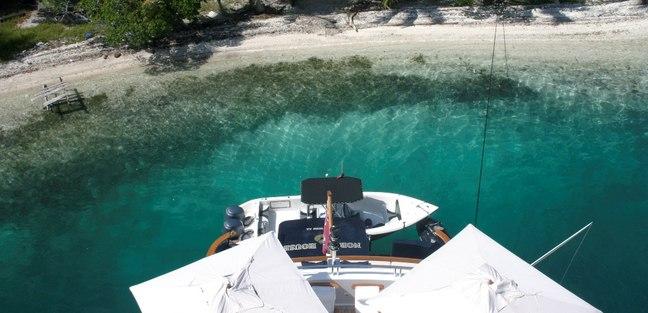 Bellami.Com Charter Yacht - 4