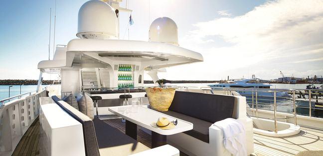 Anda Charter Yacht - 2