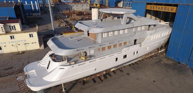 Meteor Charter Yacht - 4
