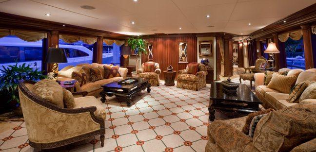 Lagniappe Charter Yacht - 6