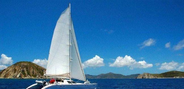 Marmot Charter Yacht - 2