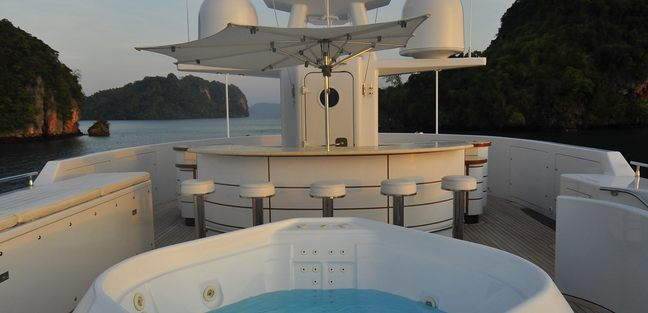 Unforgettable Charter Yacht - 2