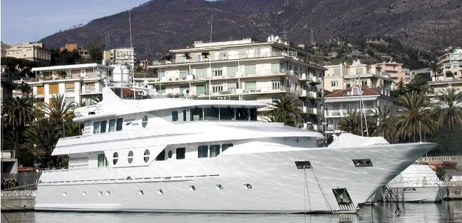 Northern Cross Charter Yacht - 6