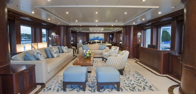 Pure Bliss Charter Yacht - 8