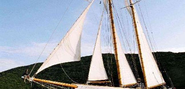 Zaca a te Moana Charter Yacht - 2