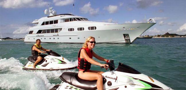 Attitude Charter Yacht - 8