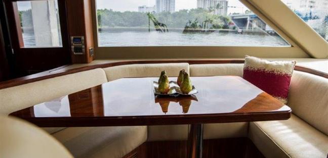 Oceana Charter Yacht - 5
