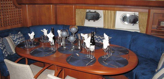 Sea Breeze Charter Yacht - 8