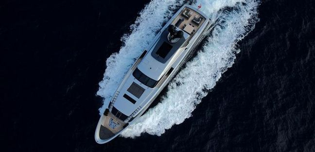 Bliss Easy Charter Yacht - 3