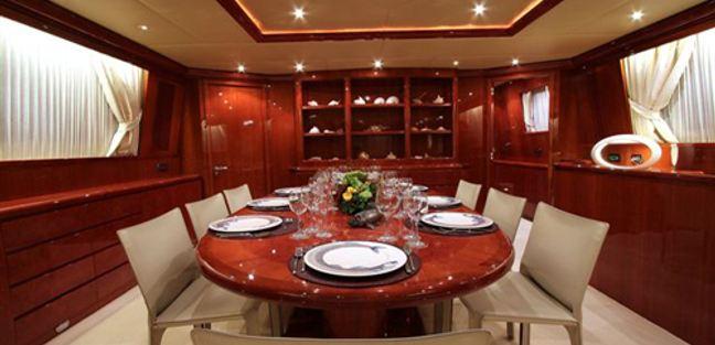 Albacore II Charter Yacht - 6