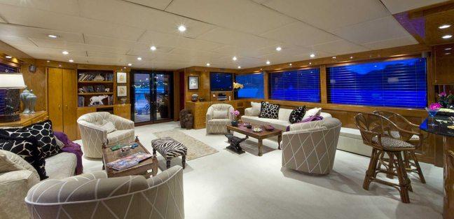 Askari Charter Yacht - 5