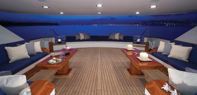 Shake N Bake TBD Charter Yacht - 3