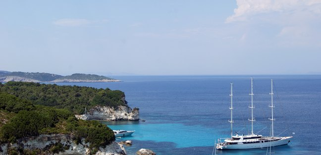 Pan Orama Charter Yacht - 8