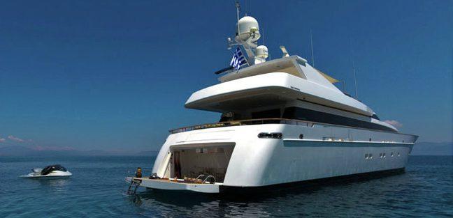 Mabrouk Charter Yacht - 7