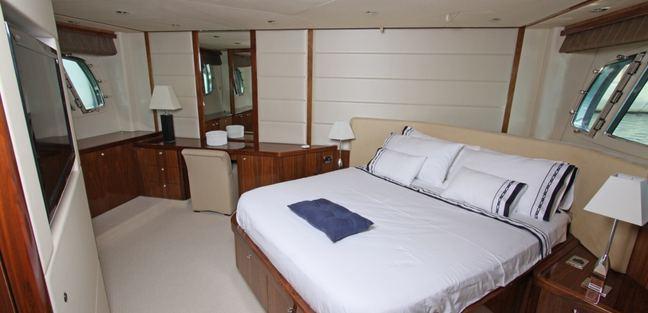 Seferino Charter Yacht - 6
