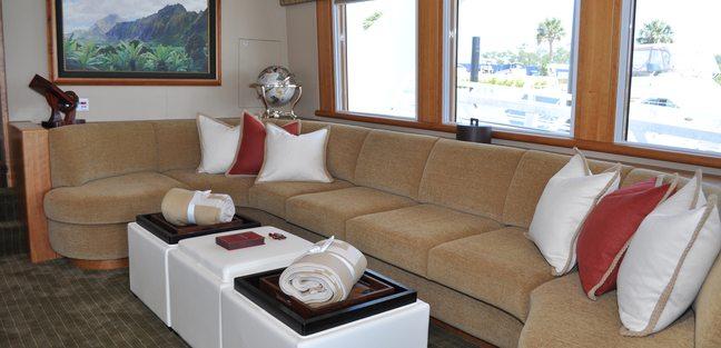 Illiquid Charter Yacht - 6