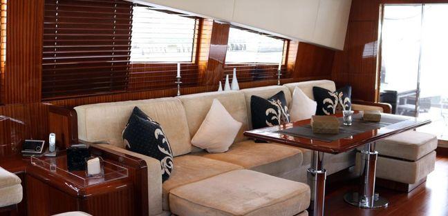Ose Charter Yacht - 8