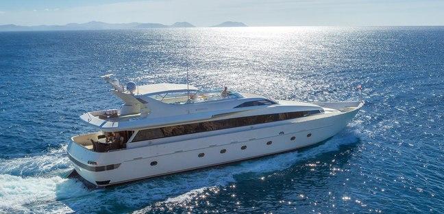 Marvi De Charter Yacht - 2