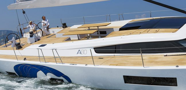 Apsaras Charter Yacht - 5