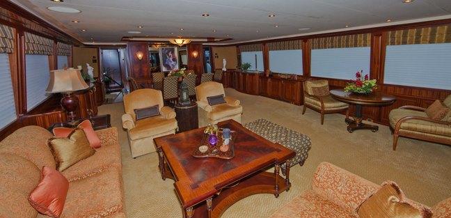 Cavallino Charter Yacht - 3