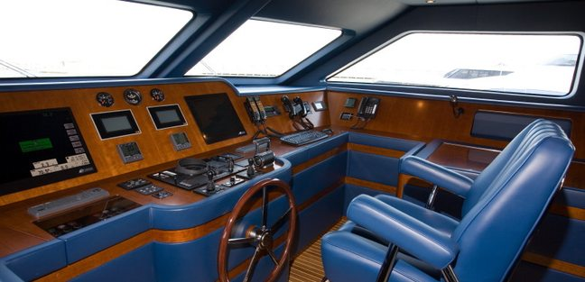 Nema Charter Yacht - 5