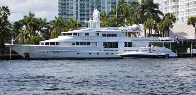 Starship Charter Yacht - 6