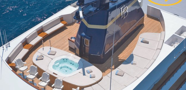 Force Blue Charter Yacht - 2