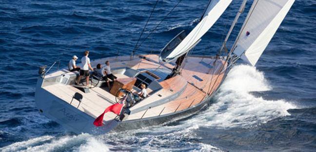 Aegir Charter Yacht - 6