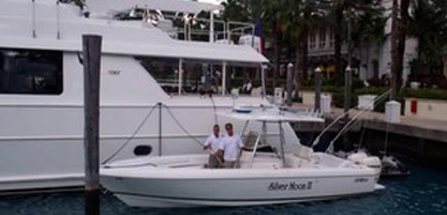 Good Times Charter Yacht - 5