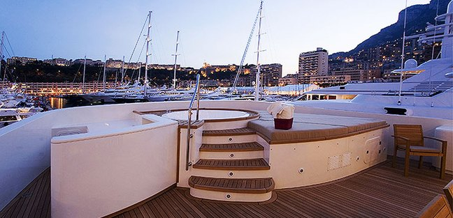Princess Iolanthe Charter Yacht - 2