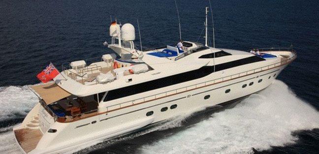 Bojangles Charter Yacht - 6