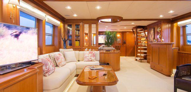 Suncoco Charter Yacht - 7