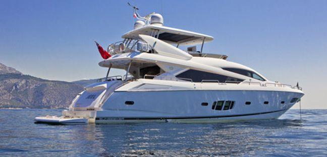 Jeel Charter Yacht - 2