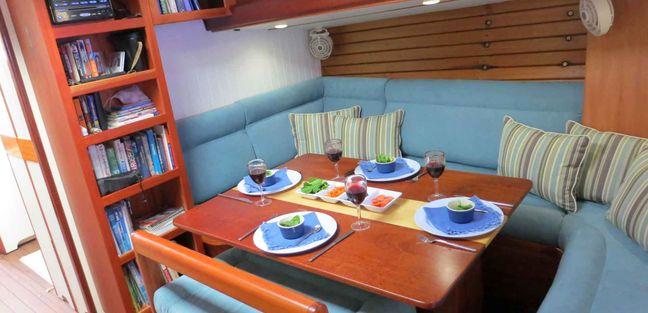 DESIDERATA Charter Yacht - 5