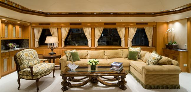 Sojourn Charter Yacht - 7