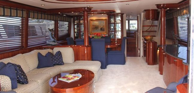 Pastaio Charter Yacht - 3