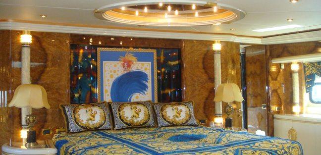 Opus II Charter Yacht - 4