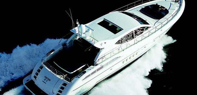 Tekitoo Charter Yacht - 2