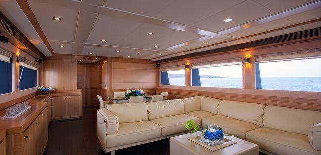 Dana Charter Yacht - 7