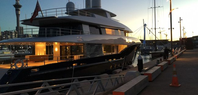 Hey Jude Charter Yacht - 5