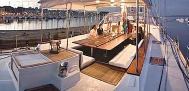 Dame des Tropiques Charter Yacht - 3