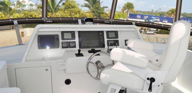 Illiquid Charter Yacht - 4