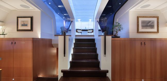 Heureka Charter Yacht - 6