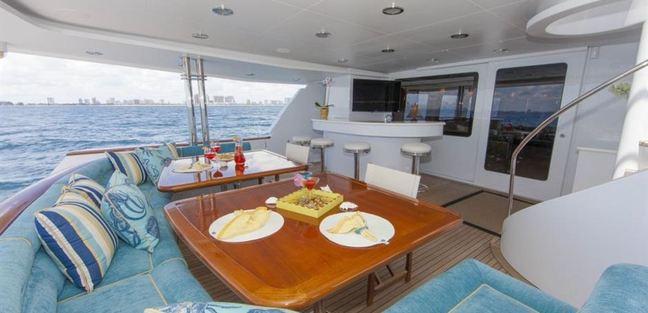 Alican Charter Yacht - 6