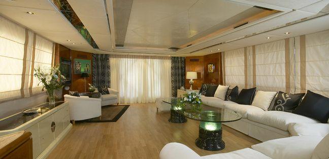AMZ Charter Yacht - 8