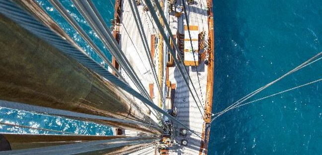 Aello Charter Yacht - 2
