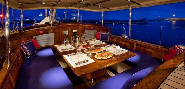 Atalante I Charter Yacht - 4