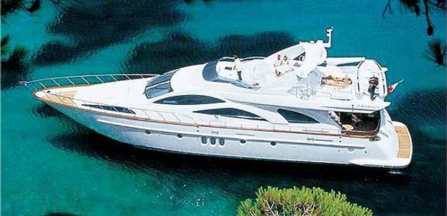 XS Charter Yacht - 3