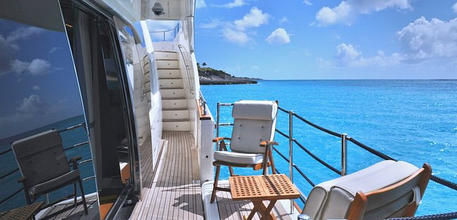 Amore Mio Charter Yacht - 5